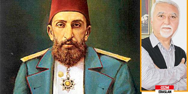 Abdülhamid Han devletin ömrüne ömür kattı
