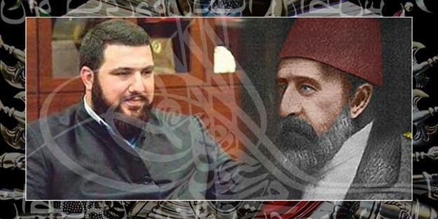 Abdulhamid Kayıhan Osmanoğlu Yeniden Refah Partisi'ni eleştirenlere cevap verdi! 'Müslümanlar siyasette alternatifsiz olabilir mi?'