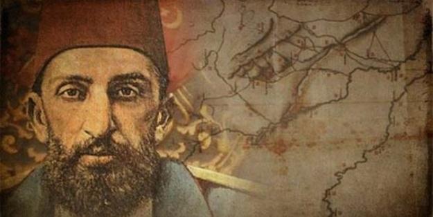 Abdülhamid olmasaydı Türkiye kurulamazdı!