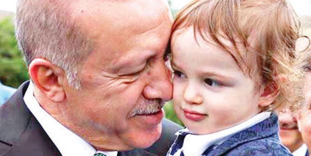 Abdülhamid'e sahip çıkamadık Erdoğan'a sahip çıkalım!