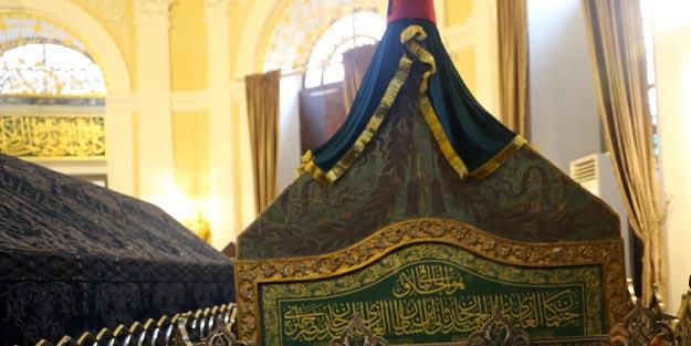 Abdülhamid'in mezarı nerede? Sultan 2. Abdülhamid'in mezarına nasıl gidilir?