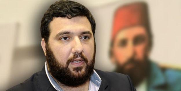 Abdulhamid'in torunundan Yeni Zelanda mesajı