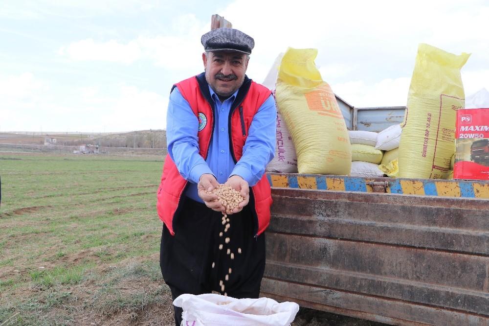 """Abdulkadir Güneş: """"Türkiye'deki gıda üretimi savunma sanayi kadar önemlidir"""""""