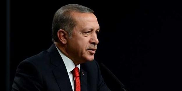 Erdoğan'ı hedef alan o hesap bakın nerede açılmış