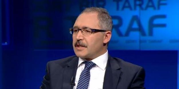 """Abdulkadir Selvi: PKK-YPG """"Sırtımızdan hançerlendik"""" diyor"""