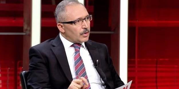 Abdulkadir Selvi'den flaş ifadeler! 'Kılıçdaroğlu sana söylüyorum, Abdullah Gül sen anla cinsindendi'
