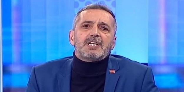 Abdülkerim Durmaz'dan Fenerbahçe sözleri: Ersun Yanal'ın doğum gününü cenaze gününe çevirdiniz