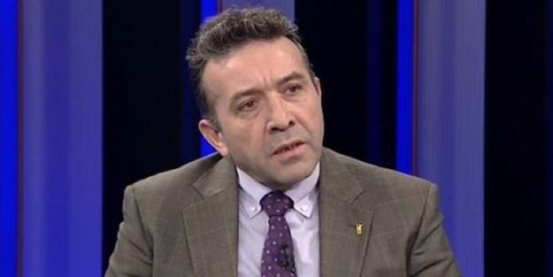 Abdullah Ağar CIA ve MOSSAD ajanının fotoğrafını paylaştı