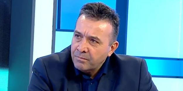 Abdullah Ağar'dan kritik 'Haftanin' açıklaması