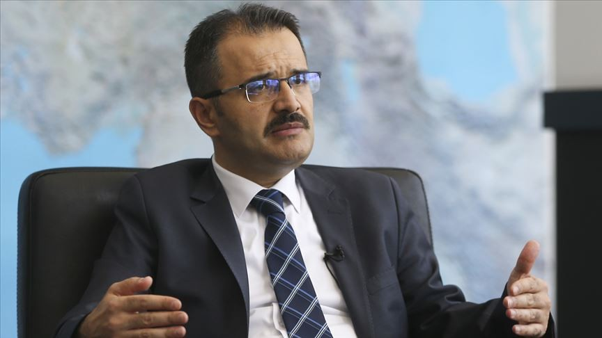 Abdullah Ayaz: Hayati tehlikesi olan hiçbir yabancıyı geri göndermedik, göndermeyiz