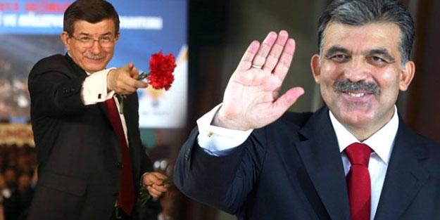 Abdullah Gül ve Ahmet Davutoğlu'nun kurduğu iddia edilen Yeni Bir Parti'nin sloganı da 'kopya' çıktı