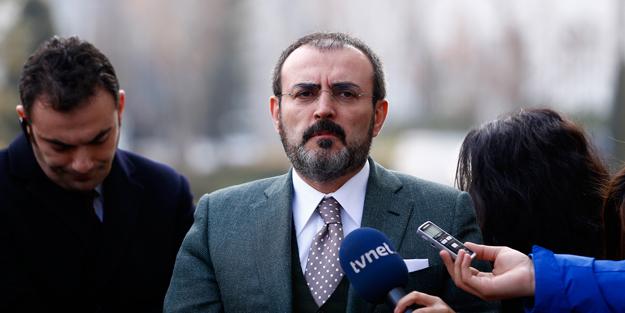Abdullah Gül ve milli ittifak hakkında AK Parti'den flaş açıklama