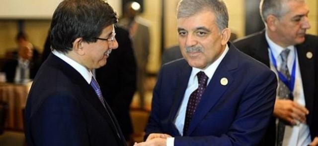 Abdullah Gül'den Ahmet Davutoğlu'na 'Gelecek Partisi' telefonu
