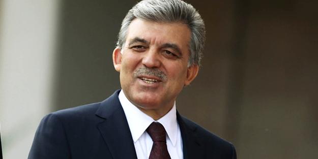 Abdullah Gül'den tuhaf açıklama: Hiç istemedim