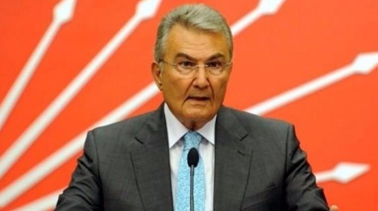 Abdullah Gül'ün açıklamalarına Baykal'dan yanıt
