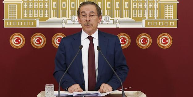"""Abdüllatif Şener'den akıllara ziyan """"anlaşma"""" tepkisi!"""