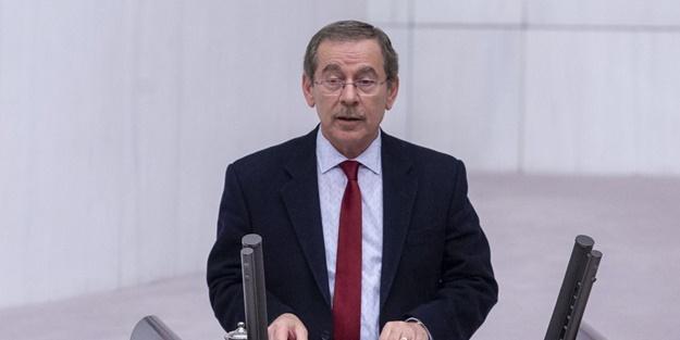 Abdüllatif Şener'den Meclis'te savaş uyarısı!