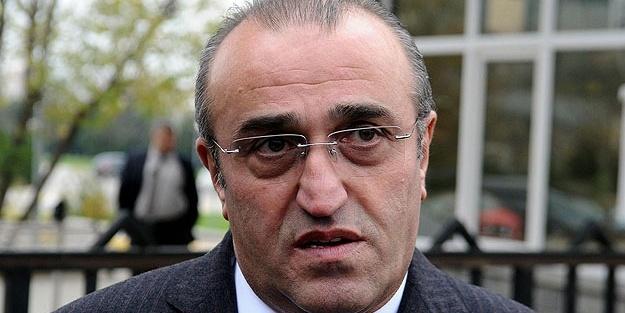 Abdurrahim Albayrak: Şampiyonluğa giden takımı yaktı
