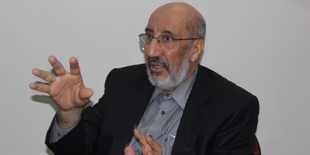 Abdurrahman Dilipak 'Durumu vahim hale getirir' diyerek kritik uyarıyı yaptı