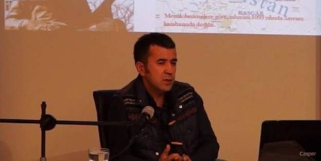 Abdürreşit Celil Karluk