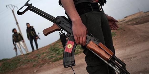 ABD'ye 55 sayfalık rapor: PYD, PKK'nın ta kendisi!