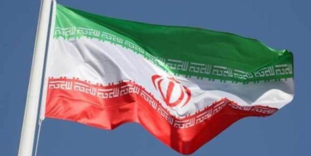 İran'dan düşürülen İHA sonrası 'saha' açıklaması