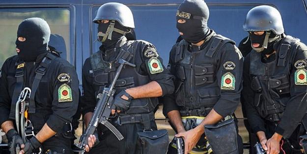 ABD'ye büyük şok! 8 ajanı tutuklandı