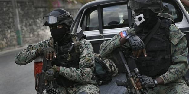 ABD'ye büyük şok: Bölgeye gönderdiği 17 misyoner kaçırıldı!