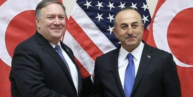 ABD'ye sert uyarı: Türkiye resti çekti!