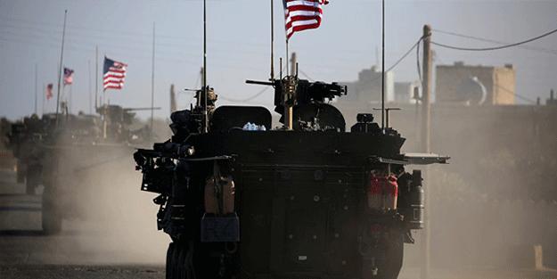 ABD'ye tehdit… 'Fırat'ın doğusuna çıkamazsınız!'