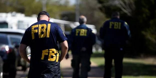 ABD'yi çalkalayan iddia: Suudiler FBI ajanının peşine düştü