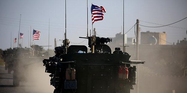 ABD'yi Fırat'ın doğusu paniği sardı