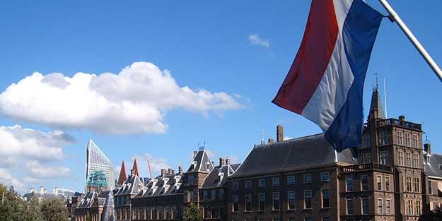 ABD'Yİ KIZDIRACAK! HOLLANDA'DAN FİLİSTİN KARARI