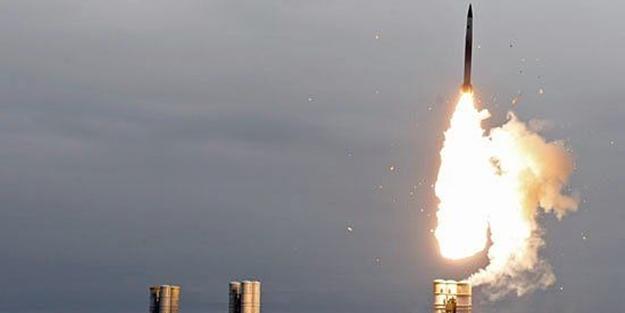 ABD'yi S-400 korkusu sardı: Eğer Türkiye alırsa...