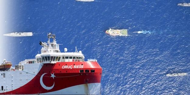 AB'nin yaptırım tehdidi sonrası Türkiye'den ilk açıklama
