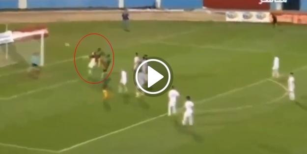 Aboubakar'dan 'Zlatan' golü!