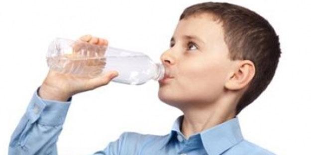 Aç karınla su içmenin inanılmaz faydaları