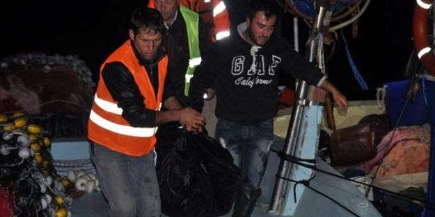 Acı haber Çanakkale'den! 3'ü çocuk 4 ölü var