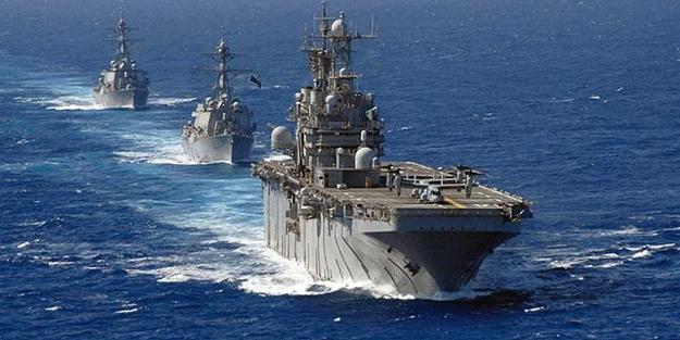 Açık açık söylediler: ABD, Türkiye'ye askeri müdahalede bulunacak
