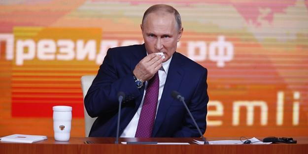 AÇIKLAMA GELDİ! RUSYA'YA BİR DARBE DE O ÜLKEDEN