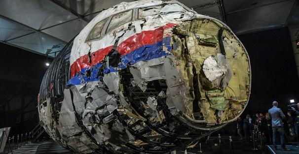 Açıklama geldi: Yolcu uçağını Rus füzesi vurdu!