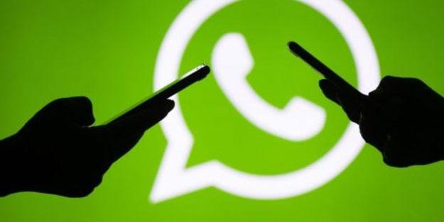 Acilen silin' uyarısının yapıldığı WhatsApp duyurdu! Bomba özellik geliyor