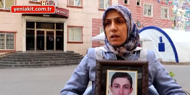 Acılı aileler yüzüncü günde konuştu: