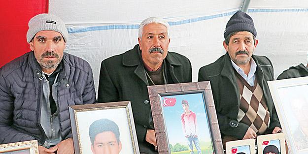 Acılı anneler PKK'nın korkulu rüyası oldu