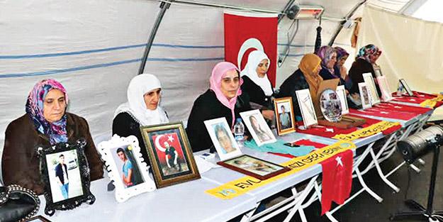 Acılı annenin feryadı: PKK özürlü kızımı kaçırdı