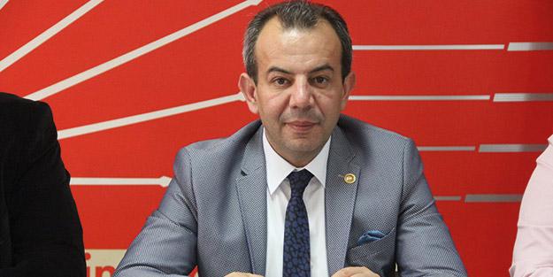 Açlık grevi öncesi Tanju Özcan'a son çağrı!