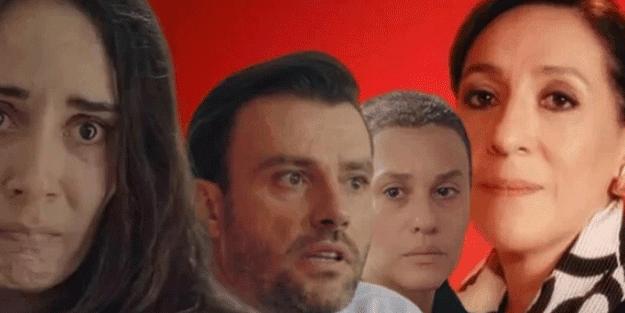 Acun Ilıcalı'nın kanalındaki tartışma çıkaran 'Kırmızı Oda' isimli dizi ile ilgili uyarı