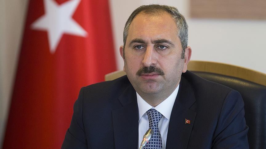 Adalet Bakanı Abdulhamit Gül: TBMM'nin HSK'ye üye seçmesinin eleştirilmesini hayretle izliyorum