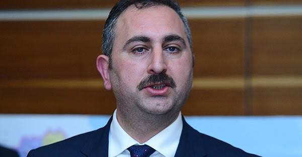 Adalet Bakanı Gül'den Arakan soykırımı açıklaması