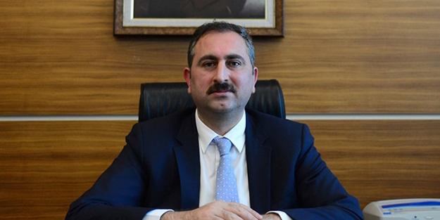 Adalet Bakanı'ndan idam cezası açıklaması!